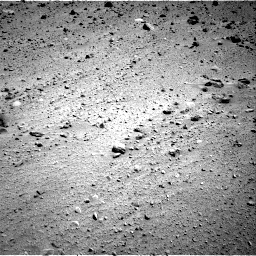 Nasa's Mars rover Curiosity acquired this image using its Right Navigation Camera on Sol 521, at drive 1238, site number 25
