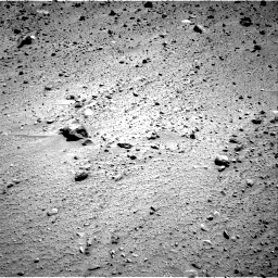 Nasa's Mars rover Curiosity acquired this image using its Right Navigation Camera on Sol 521, at drive 1256, site number 25