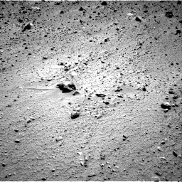 Nasa's Mars rover Curiosity acquired this image using its Right Navigation Camera on Sol 521, at drive 1262, site number 25