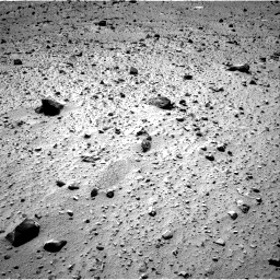 Nasa's Mars rover Curiosity acquired this image using its Right Navigation Camera on Sol 524, at drive 1360, site number 25