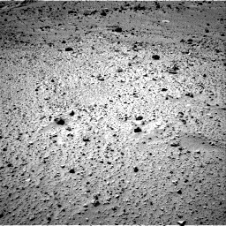 Nasa's Mars rover Curiosity acquired this image using its Right Navigation Camera on Sol 524, at drive 1402, site number 25