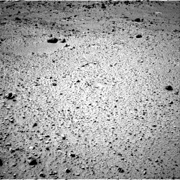 Nasa's Mars rover Curiosity acquired this image using its Right Navigation Camera on Sol 524, at drive 1432, site number 25
