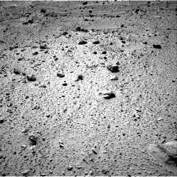 Nasa's Mars rover Curiosity acquired this image using its Right Navigation Camera on Sol 524, at drive 1480, site number 25