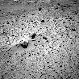 Nasa's Mars rover Curiosity acquired this image using its Right Navigation Camera on Sol 526, at drive 1508, site number 25