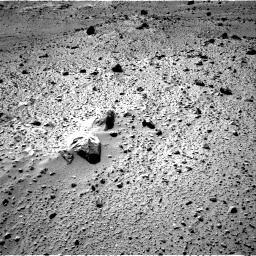 Nasa's Mars rover Curiosity acquired this image using its Right Navigation Camera on Sol 526, at drive 1514, site number 25