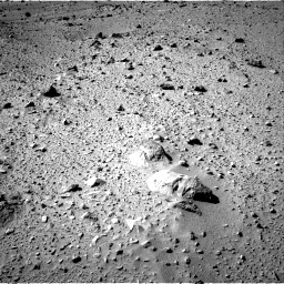 Nasa's Mars rover Curiosity acquired this image using its Right Navigation Camera on Sol 526, at drive 1538, site number 25