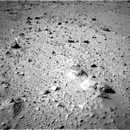 Nasa's Mars rover Curiosity acquired this image using its Right Navigation Camera on Sol 526, at drive 1544, site number 25
