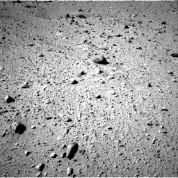 Nasa's Mars rover Curiosity acquired this image using its Right Navigation Camera on Sol 526, at drive 1568, site number 25