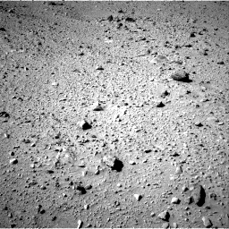 Nasa's Mars rover Curiosity acquired this image using its Right Navigation Camera on Sol 526, at drive 1574, site number 25