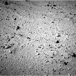 NASA's Mars rover Curiosity acquired this image using its Right Navigation Cameras (Navcams) on Sol 526