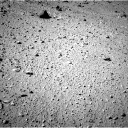 Nasa's Mars rover Curiosity acquired this image using its Right Navigation Camera on Sol 526, at drive 1598, site number 25