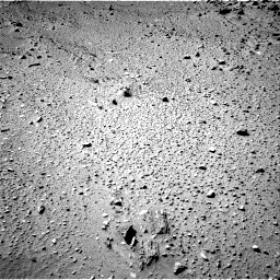 Nasa's Mars rover Curiosity acquired this image using its Right Navigation Camera on Sol 526, at drive 1616, site number 25