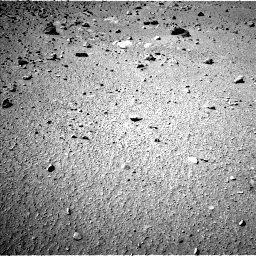 Nasa's Mars rover Curiosity acquired this image using its Left Navigation Camera on Sol 527, at drive 1806, site number 25