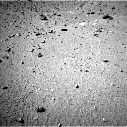 Nasa's Mars rover Curiosity acquired this image using its Left Navigation Camera on Sol 527, at drive 1812, site number 25