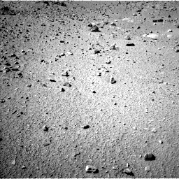 Nasa's Mars rover Curiosity acquired this image using its Left Navigation Camera on Sol 527, at drive 1818, site number 25