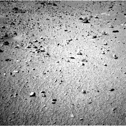 Nasa's Mars rover Curiosity acquired this image using its Left Navigation Camera on Sol 527, at drive 1824, site number 25