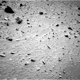 Nasa's Mars rover Curiosity acquired this image using its Right Navigation Camera on Sol 527, at drive 1638, site number 25
