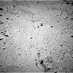 Nasa's Mars rover Curiosity acquired this image using its Right Navigation Camera on Sol 527, at drive 1650, site number 25