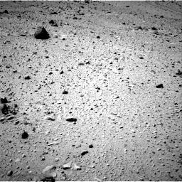 NASA's Mars rover Curiosity acquired this image using its Right Navigation Cameras (Navcams) on Sol 527