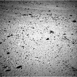 Nasa's Mars rover Curiosity acquired this image using its Right Navigation Camera on Sol 527, at drive 1686, site number 25