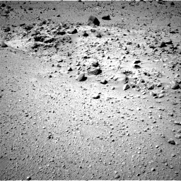 Nasa's Mars rover Curiosity acquired this image using its Right Navigation Camera on Sol 527, at drive 1752, site number 25