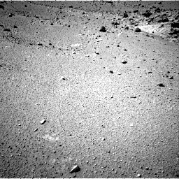 Nasa's Mars rover Curiosity acquired this image using its Right Navigation Camera on Sol 527, at drive 1770, site number 25