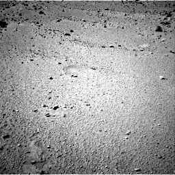 Nasa's Mars rover Curiosity acquired this image using its Right Navigation Camera on Sol 527, at drive 1782, site number 25