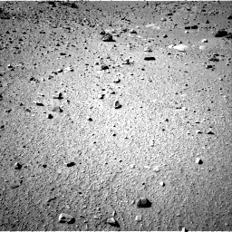 Nasa's Mars rover Curiosity acquired this image using its Right Navigation Camera on Sol 527, at drive 1818, site number 25