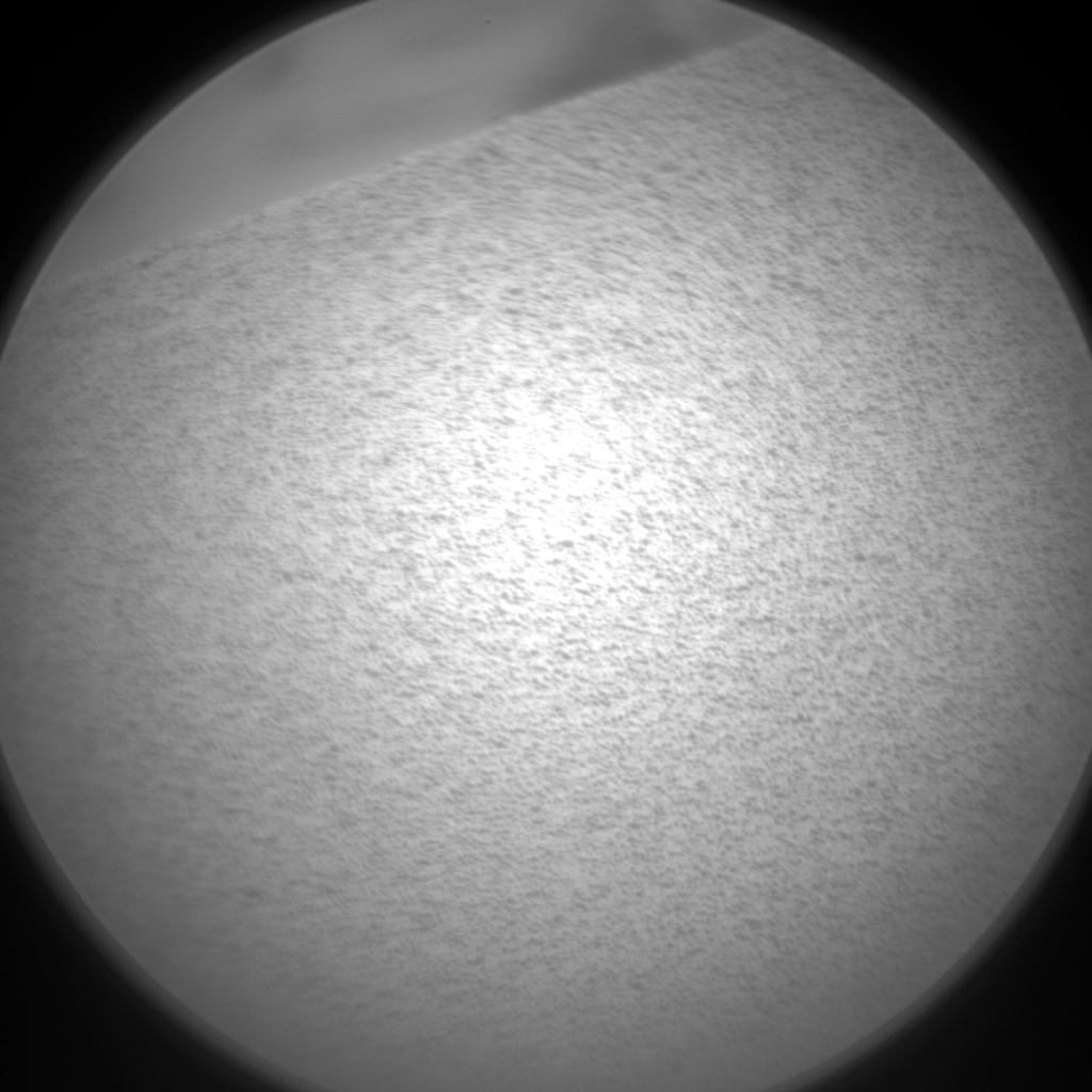 Nasa's Mars rover Curiosity acquired this image using its Chemistry & Camera (ChemCam) on Sol 528, at drive 0, site number 26