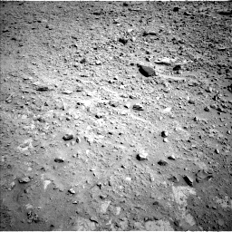 Nasa's Mars rover Curiosity acquired this image using its Left Navigation Camera on Sol 528, at drive 0, site number 26