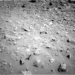 Nasa's Mars rover Curiosity acquired this image using its Left Navigation Camera on Sol 528, at drive 90, site number 26