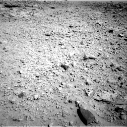 Nasa's Mars rover Curiosity acquired this image using its Right Navigation Camera on Sol 528, at drive 18, site number 26