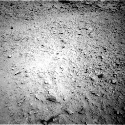 Nasa's Mars rover Curiosity acquired this image using its Right Navigation Camera on Sol 528, at drive 30, site number 26