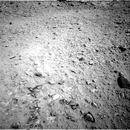 Nasa's Mars rover Curiosity acquired this image using its Right Navigation Camera on Sol 528, at drive 36, site number 26