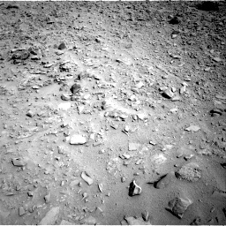 Nasa's Mars rover Curiosity acquired this image using its Right Navigation Camera on Sol 528, at drive 66, site number 26