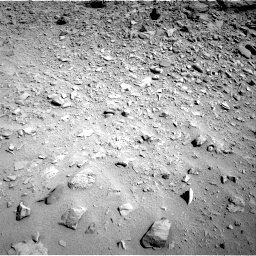 Nasa's Mars rover Curiosity acquired this image using its Right Navigation Camera on Sol 528, at drive 72, site number 26