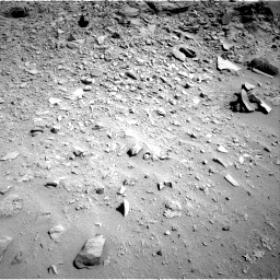 Nasa's Mars rover Curiosity acquired this image using its Right Navigation Camera on Sol 528, at drive 78, site number 26