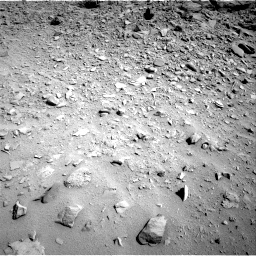 Nasa's Mars rover Curiosity acquired this image using its Right Navigation Camera on Sol 528, at drive 90, site number 26