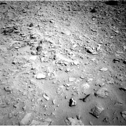 Nasa's Mars rover Curiosity acquired this image using its Right Navigation Camera on Sol 528, at drive 96, site number 26