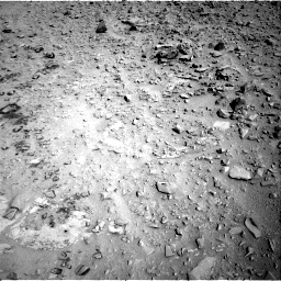 Nasa's Mars rover Curiosity acquired this image using its Right Navigation Camera on Sol 528, at drive 108, site number 26