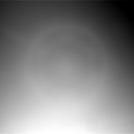 NASA's Mars rover Curiosity acquired this image using its Left Navigation Camera (Navcams) on Sol 530