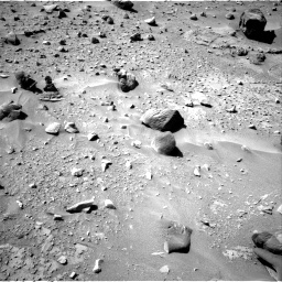 Nasa's Mars rover Curiosity acquired this image using its Right Navigation Camera on Sol 538, at drive 444, site number 26