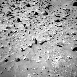 Nasa's Mars rover Curiosity acquired this image using its Right Navigation Camera on Sol 538, at drive 468, site number 26