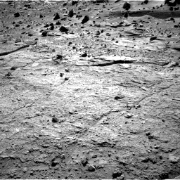 Nasa's Mars rover Curiosity acquired this image using its Right Navigation Camera on Sol 538, at drive 696, site number 26