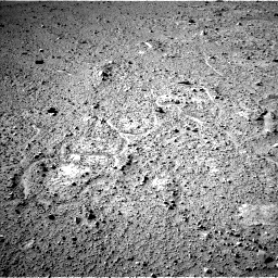 Nasa's Mars rover Curiosity acquired this image using its Left Navigation Camera on Sol 540, at drive 1062, site number 26