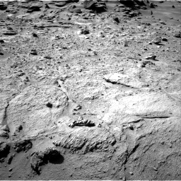 Nasa's Mars rover Curiosity acquired this image using its Right Navigation Camera on Sol 540, at drive 822, site number 26