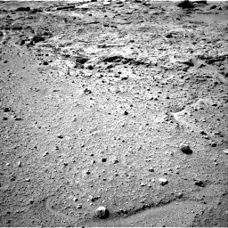Nasa's Mars rover Curiosity acquired this image using its Right Navigation Camera on Sol 540, at drive 930, site number 26