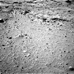 Nasa's Mars rover Curiosity acquired this image using its Right Navigation Camera on Sol 540, at drive 936, site number 26