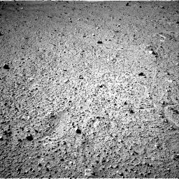 Nasa's Mars rover Curiosity acquired this image using its Right Navigation Camera on Sol 540, at drive 1080, site number 26