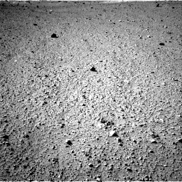 Nasa's Mars rover Curiosity acquired this image using its Right Navigation Camera on Sol 540, at drive 1092, site number 26